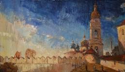 Елена Боброва, произведения