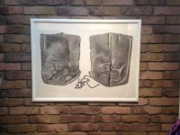 Выставка Александра Числова